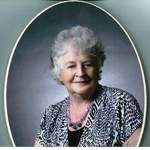 Mrs. Louise Stewart Keasler