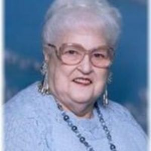 Geraldine Dodge Obituary Holly Michigan D S