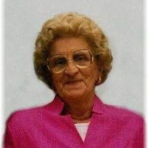 Eleanore Patricia Saban