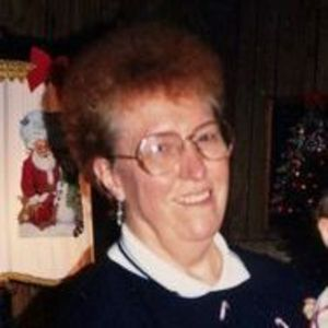Mary Ann Darling Fischer Obituary Photo