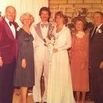James & Julia Konkol...James & Karen Konkol-Bechler...Louise & Edwin Bechler  1978