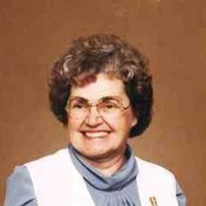 Dorothy Ann Peterson