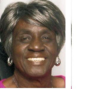 Mrs. Ernestine Isom