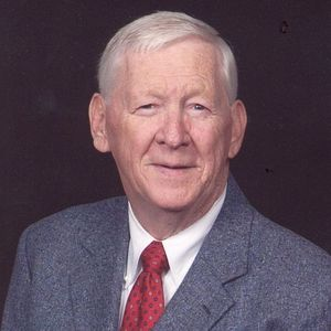 Roy Hunter Davis Obituary Photo