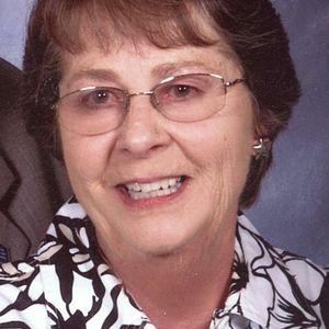 Mrs. Sydney Ann Walsh