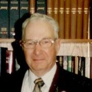 Walter Roy  Burckholter