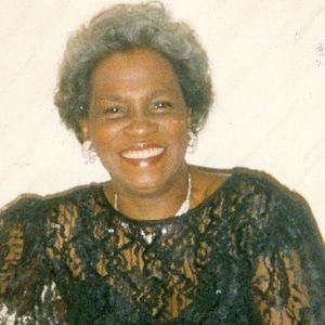 Ms. Charlotte E. Suber