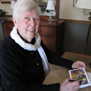 RoseMary Goodson Obituary Photo