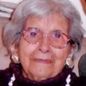 Celia Saldivar
