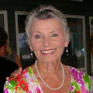 "Mrs. Carol E. ""Midge"" McLaughlin"
