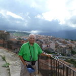 San Fratello, Sicily, Oct. 2010