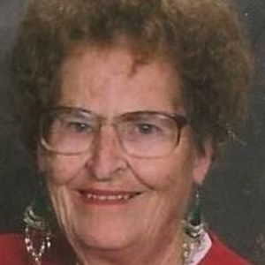 Peg Gadberry Obituary Photo