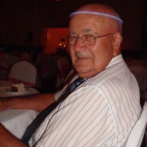 "Robert J. ""Bob"" Graney"