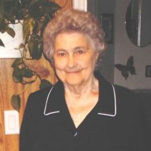 Mrs. Mary Davis