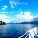 Visit to Lake Como