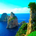 Visit to Capri