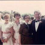 Fritz, Tootie, Marie, Nora, Bill