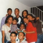Grandchildren: