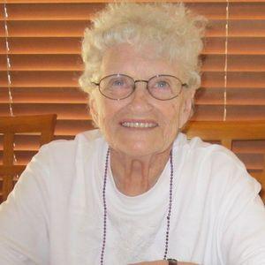 Bernice Muriel Packer