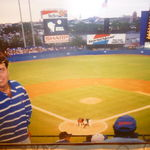 1995 Shea Stadium