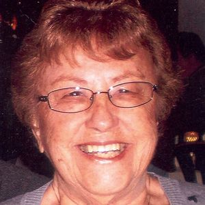 "Dorothy ""Dot"" (Benoit) Rogers Obituary Photo"