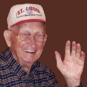 James Leonard Guthrie, Sr. Obituary Photo