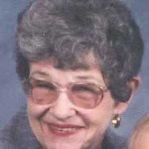 Roberta J.  Mason Obituary Photo