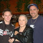 Tommy, Noni & Denny