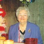 Shirley M. Auman