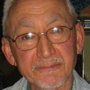Alexander Joseph Novalony