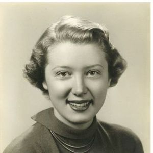 Carolyn Greene Rogers