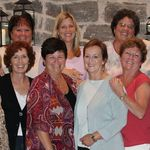 Brentwood Babes with Deb this past September