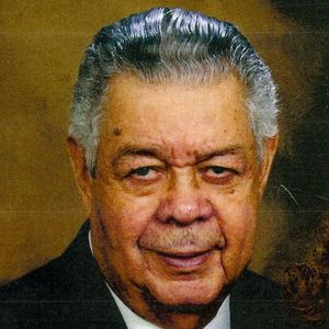 Mr. Hardrick Crawford, Sr.