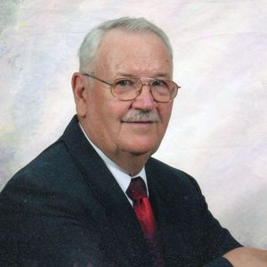 James E. Sikes, Jr.