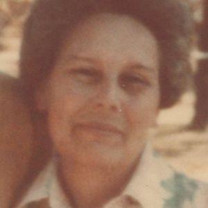 Bonnie Louise Whisenant