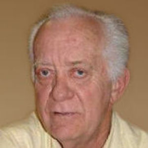 John R. Flint, Sr. Obituary Photo