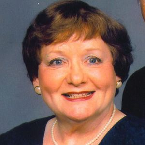 "Geraldine ""Gerry"" McGovern"