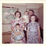 Family photo 1958