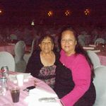 Mom & Norma