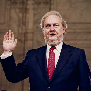 Robert H. Bork