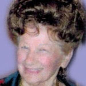 """Delia P. """"Diane"""" (Czyzewski) Lavallee"""