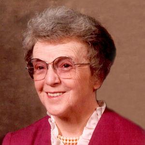 Sarah Wolsey Harper