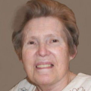 Wynona D. Billington Obituary Photo