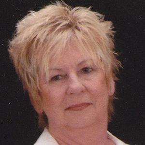 Sandra Jamison
