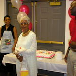 87th Birthday Celebration at Mt. Zion