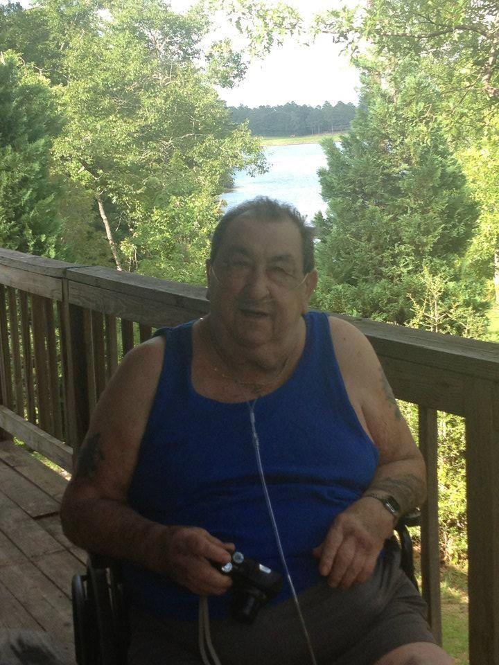 Charles rome obituary slidell louisiana st bernard funeral home for St bernard memorial gardens obituaries