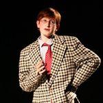 Matt the actor, Age 14