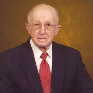 Mr. Bernard W. Courtney Obituary Photo
