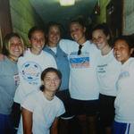 Old BYU Team mates
