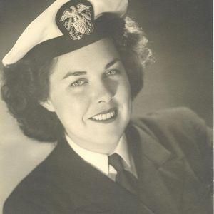 Marguerite E. Eckner